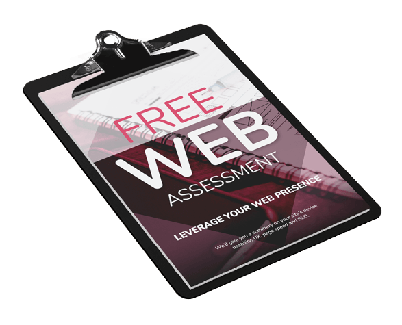 Free Web Assessment