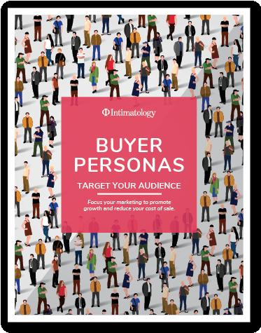 Buyer Personas ebook