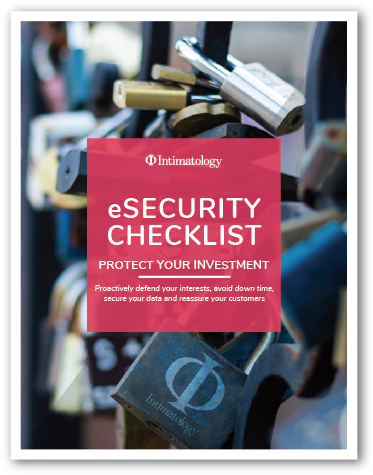 eSecurity: Protect your Investment