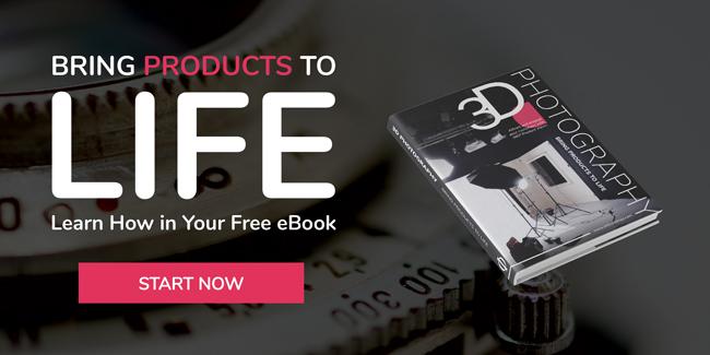 3D Photography eBook
