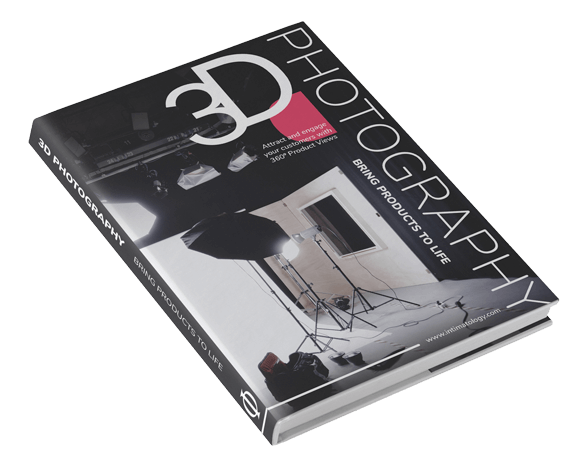 3D Photography eBook