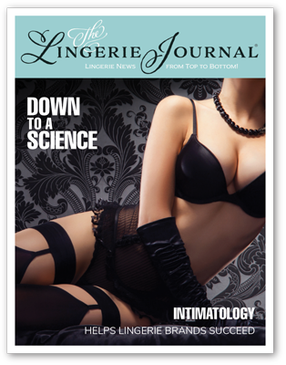 Intimatology on the Lingerie Journal