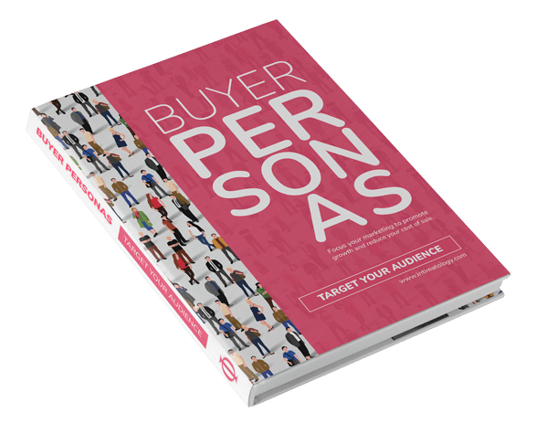 Buyer Personas ebook